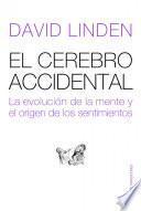 libro El Cerebro Accidental