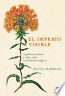 libro El Imperio Visible