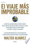 libro El Viaje Más Improbable