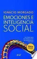 libro Emociones E Inteligencia Social