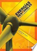 libro Energías Renovables Para El Desarrollo