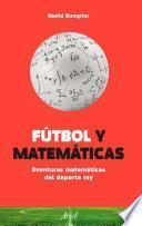 libro Fútbol Y Matemáticas