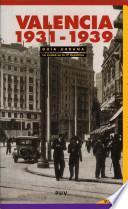 libro Guía Urbana. Valencia 1931 1939, (2a Ed.)