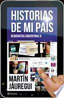 Historias De Mi País