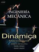 libro Ingeniería Mecánica. Dinámica