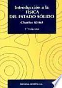 libro Introducción A La Física Del Estado Sólido