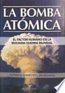 libro La Bomba Atómica.