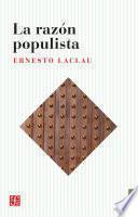libro La Razón Populista