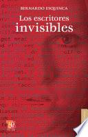 libro Los Escritores Invisibles