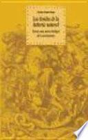 libro Los Límites De La Historia Natural