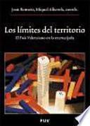 libro Los Límites Del Territorio