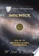 Mecánica Global Y Astrofísica