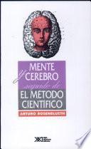 libro Mente Y Cerebro