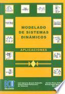 libro Modelado De Sistemas Dinámicos. Aplicaciones