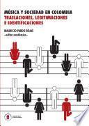 libro Música Y Sociedad En Colombia