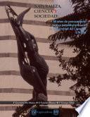 libro Naturaleza, Ciencia Y Sociedad