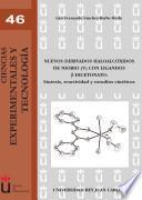 Nuevos Derivados Haloalcóxidos De Niobio (v) Con Ligandos ß Dicetonato.