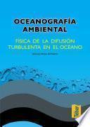 Oceanografía Ambiental