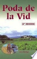 libro Poda De La Vid
