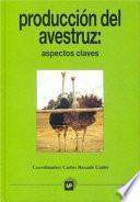 libro Producción Del Avestruz