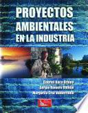 libro Proyectos Ambientales En La Industria