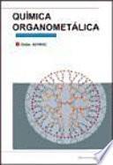 libro Química Organometálica Con Ejercicios Corregidos