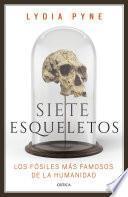 libro Siete Esqueletos