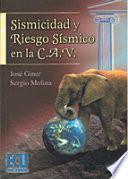 libro Sismicidad Y Riesgo Sísmico En La Cav