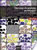 libro Técnicas De Análisis De Imagen, (2a Ed.)