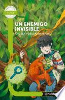 libro Un Enemigo Invisible