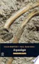 Arqueología. Conceptos Clave