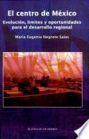 libro El Centro De México