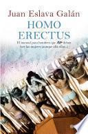 libro Homo Erectus