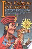 Inca Religion And Customs