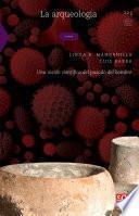 libro La Arqueología