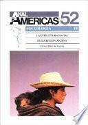 La Estructura Social De La Región Andina