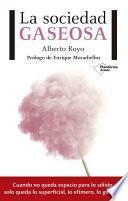 libro La Sociedad Gaseosa