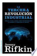 La Tercera Revolución Industrial