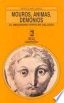 libro Mouros, ánimas Y Demonios