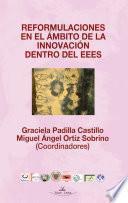 Reformulaciones En El Ambito De La Innovacion Dentro Del Eees