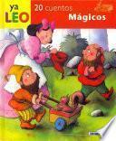 libro 20 Cuentos Mágicos