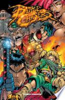 libro Battle Chasers Anthology