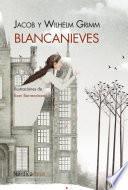 libro Blancanieves
