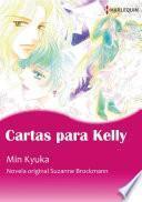 libro Cartas Para Kelly