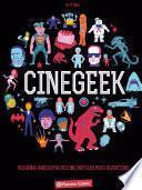 libro Cinégeek
