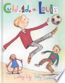 libro Cuidando A Louis