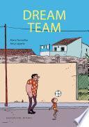 Dream Team (fixed Layout)
