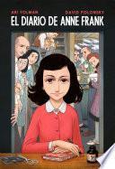 libro El Diario De Anne Frank (novela Gráfica)