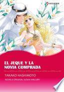 libro El Jeque Y La Novia Comprada