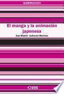libro El Manga Y La Animación Japonesa
